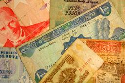 Картина из денег своими руками, или как сделать сувенир из «мусора»