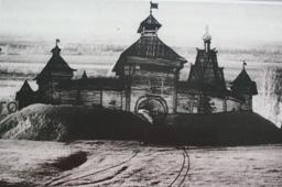 Тешиловское городище сегодня, или Как добраться в прошлое