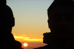Гора Моисея (Синай) в Египте. Самостоятельная экскурсия с ночевкой