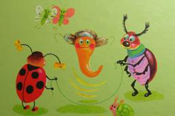 «Червячок Игнатий»: современные сказки для детей от 3 до 99 лет