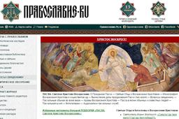 Сайты монастырей в Москве. Полный список