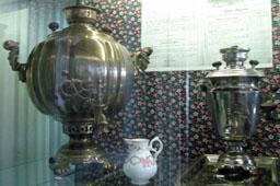 Тульский музей самоваров: адрес, режим работы, цена билета
