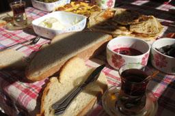Турецкое гостеприимство. Показуха или они реально такие?