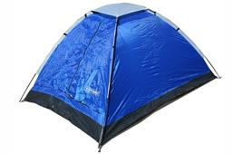 Однослойная палатка: достоинства и недостатки