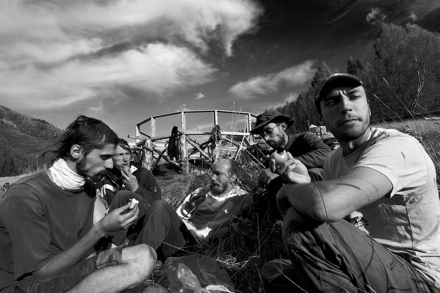 жизнь в экопоселении