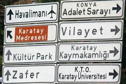 Как поехать автостопом в Турцию