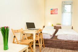 Как снять посуточно квартиру в Москве недорого и без посредников от хозяина