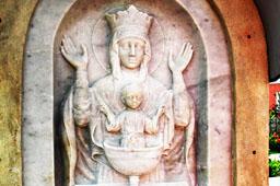 Владычный Введенский женский монастырь в Серпухове