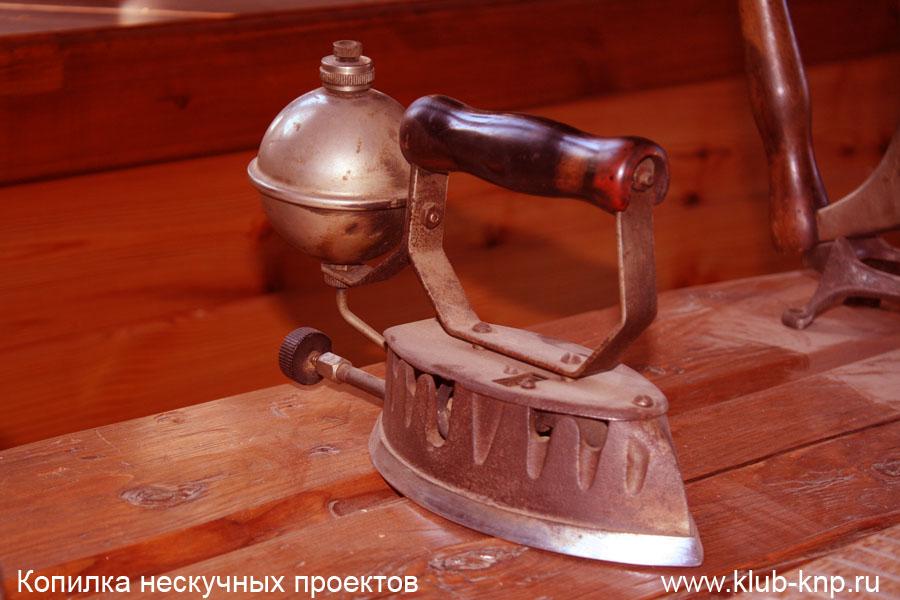 Частный музей Сергея Жарова в Тарусе
