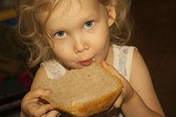 Рецепт хлеба на закваске в хлебопечке