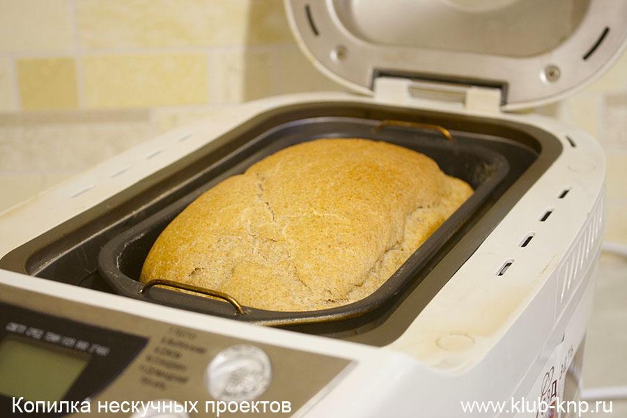 Как сделать закваску для хлеба для хлебопечки