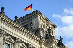 Купол Рейхстага в Берлине: мои впечатления и фото.