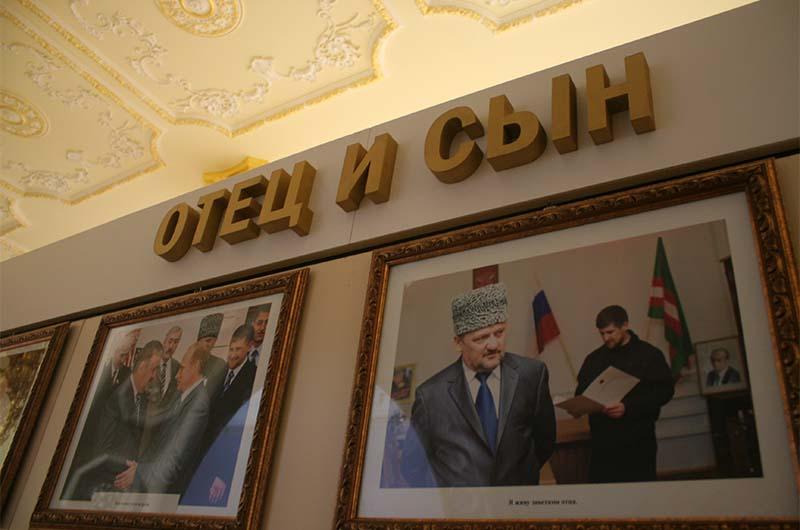 Что посмотреть в Грозном